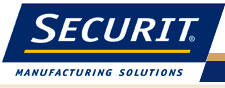 SECURIT Manufacturing Solutions