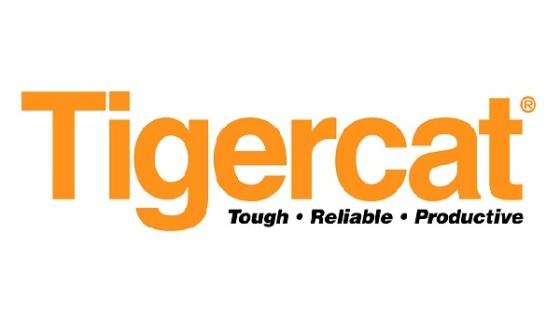 Tigercat logo